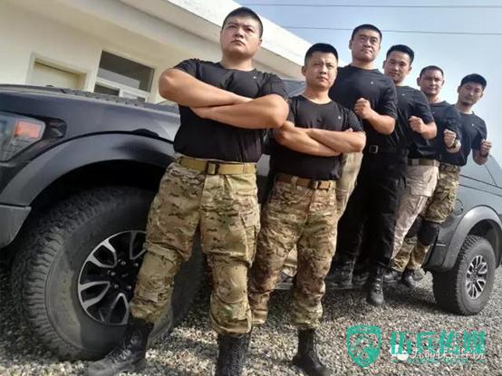 伍兵传媒:九命保镖学院 首次出战世界保镖冠军大赛