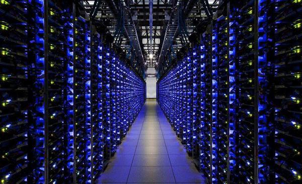 成都芮嘉科技有限公司IDC中心 全力打造互联网基础应用口碑品牌