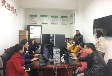 东哲科技助力广汉农业局建设可扩展、全兼容的实效性溯源体系插图2
