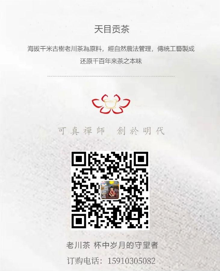 昔日软件工程师 跨行研究老川茶 邀你品尝原生态春天的味道插图23