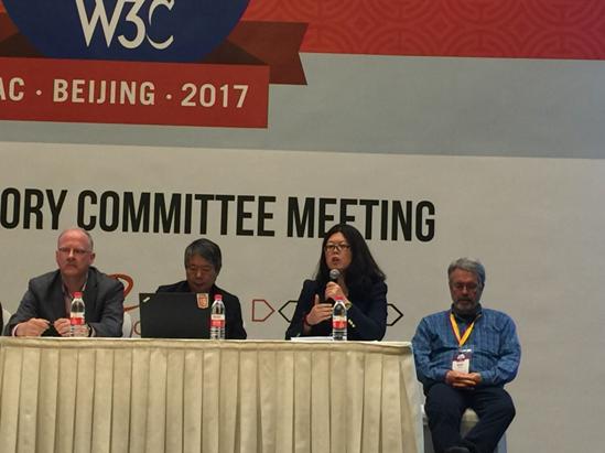 阿里连任W3C董事会成员 成中国唯一当选的企业