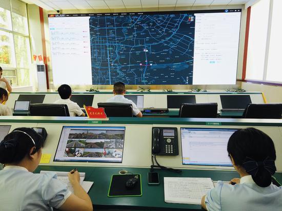 揭秘四川智慧高速试点:成都绕城年平均拥堵率下降15%