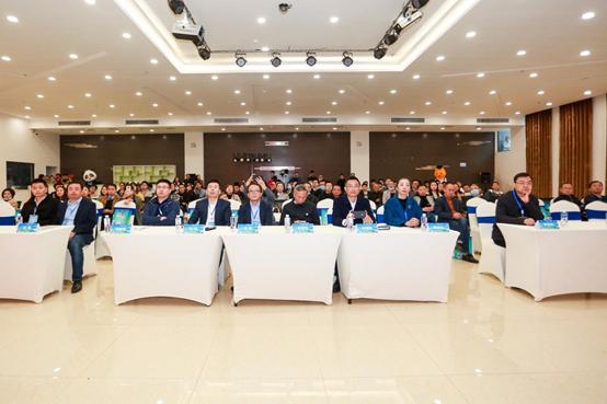 2020蓉漂人才荟走进重庆理工大学—蒲江·丹棱专场推介会成功举办 39