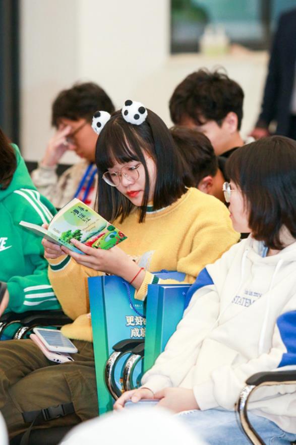 2020蓉漂人才荟走进重庆理工大学—蒲江·丹棱专场推介会成功举办 55